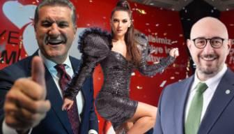 Ofsayt rüzgarı... Demet Akalın'dan destek, İYİ Parti'den rest
