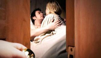 Boşanma davasında dikkat çeken olay: Aldatılan eş diğer kadını tanık gösterince...