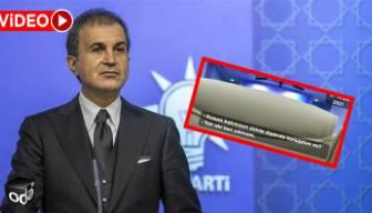 Görüntülerle Fox TV muhabirinin yaşadıkları... Odatv'nin Pekcan haberini soracaktı, AKP Sözcüsü engelledi