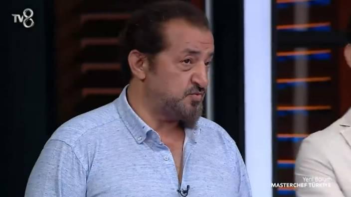 Mehmet Şef çılgına döndü
