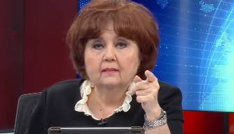 MHP'nin hedefinde Ayşenur Arslan var