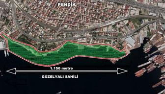 AKP'li belediyeden dolgu planı... Ne güzeli kalacak ne yalısı