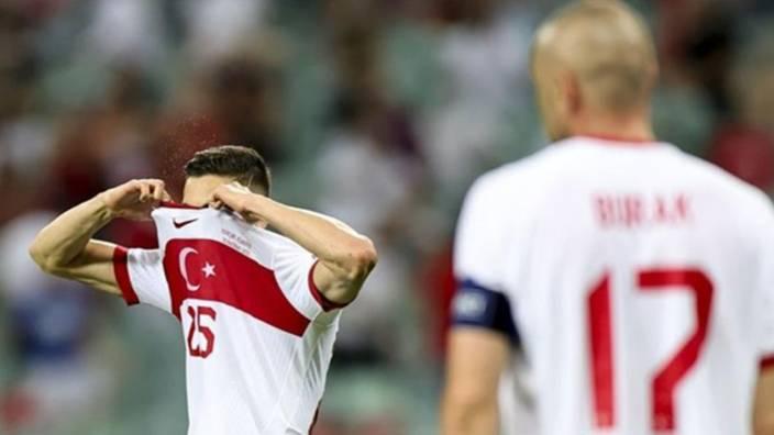 FIFA sıralaması açıklandı: Milli Takım...
