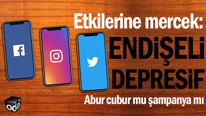 Sosyal medyaya mercek