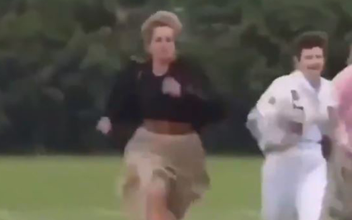 Prenses Diana'nın 30 yıllık koşusu