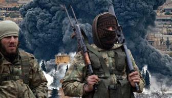 Kim bu Ensar Ebu Bekir el Sıddık Tugayı... Levanten Cihatçılar