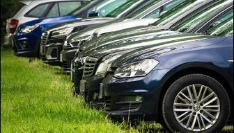 Otomobil alacaklar dikkat: Bakanlık harekete geçti