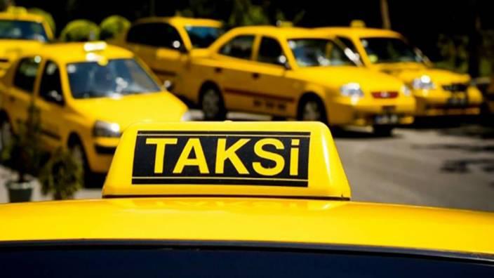 İBB'den taksi kararı