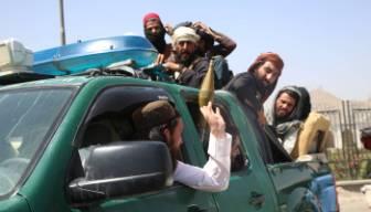 Turistik Taliban turu başladı