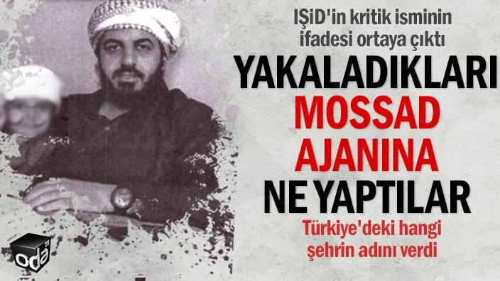 IŞİD'in kritik ismi, Türkiye'deki hangi şehrin adını verdi