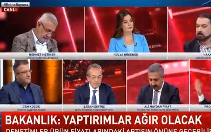 AKP cehaleti böyle yüceltti
