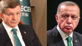 """Davutoğlu'ndan Erdoğan'a: """"Partiden ihraç etmesine, en ağır hakaretleri yapmasına rağmen..."""""""