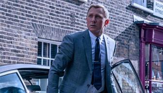 James Bond duygusallaştı