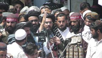 Taliban kimi örnek alıyor