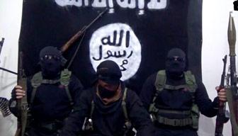 """""""Fetva"""" veren IŞİD'ci tutuklandı"""