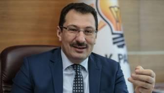 AKP'li Yavuz seçim tarihini verdi