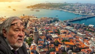 İlber Ortaylı'dan İstanbul sitemi: Haddi ve sınırı tecavüz eden eserler