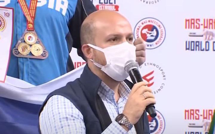 Bilal Erdoğan, Terim'i susturdu