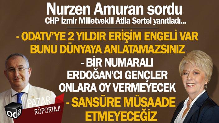 Bir numaralı Erdoğan'cı gençler onlara oy vermeyecek