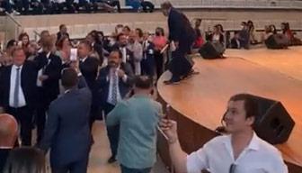 Ankara'da seçim sonuçları açıklandı