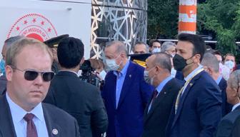 "Erdoğan'a ABD'de ""128"" şoku"