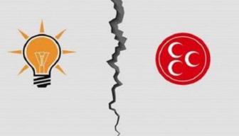 AKP MHP'yi ikna edemedi