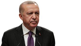 AKP için anket yapan şirketten Erdoğan'a kötü haber