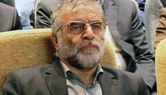 """İran'ın kilit isimlerinden biriydi... """"Yapay zekalı tüfekle öldürüldü"""""""