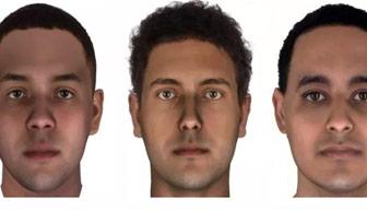 Binlerce yıllık mumyaların yüzlerini ortaya çıktı