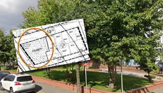 İBB'nin itirazına rağmen AKP çocuk parkını böyle yok etti