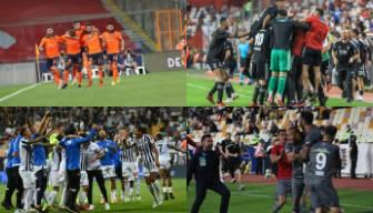 Süper Lig'de geri dönüşlerin haftası