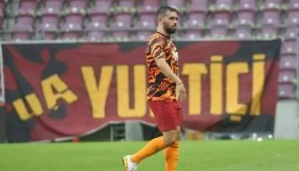 Galatasaray'da ortalık karıştı