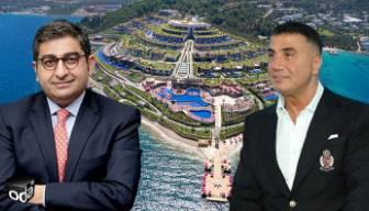 Sedat Peker gündeme getirmişti: Paramount Otel'den dikkat çeken adım