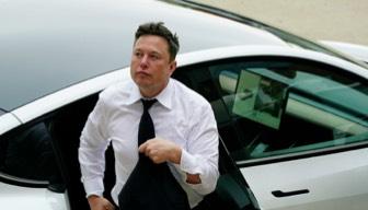 Musk, Biden'i böyle ti'ye aldı
