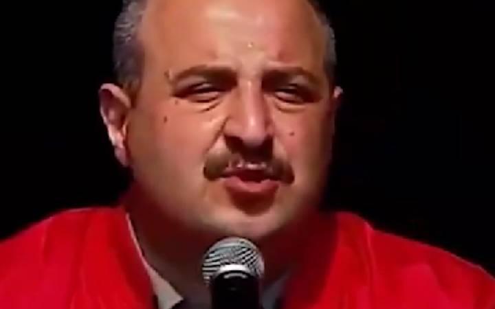 Bakan Varank'tan iddiaları sözler: Herkes uçan arabamızı konuşacak