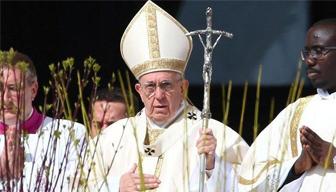 Papa Francis: Bazıları ölmemi istese de...