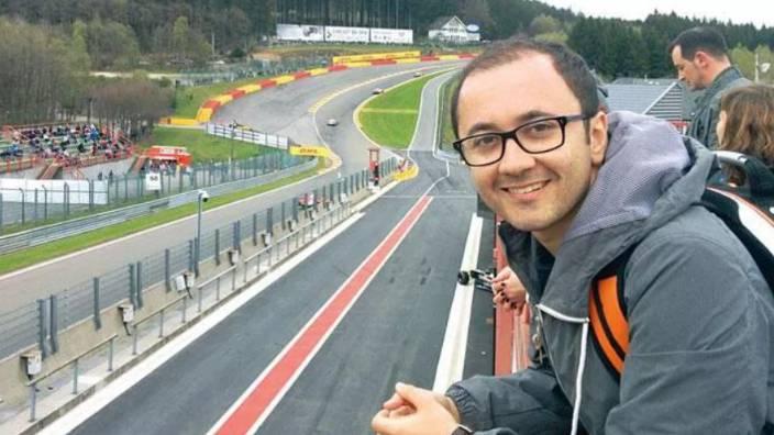 Türk mühendis Formula 1'in ekibinde