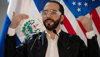 """Devlet Başkanı kendine """"diktatör"""" dedi"""
