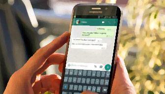 Muhafazakar camianın Whatsapp grubunda dolaşan mesaj