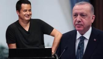 Hıncal Uluç'un öğrendiği gerçek... Erdoğan'a Acun çağrısı