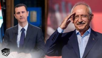 Esad iddiasına CHP'den yalanlama