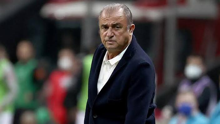 Galatasaray Terim ile bir ilki başardı