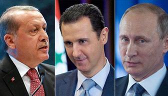 """""""Putin Erdoğan'ı ikna etmeye çalışacak"""""""