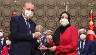 """Erdoğan ödülleri dağıtmıştı... """"Tarafsızlık iddiamız yok"""""""