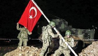 Emekli Tümgeneral Ahmet Yavuz Odatv'ye anlattı: Süleyman Şah için üçüncü bir yol yok