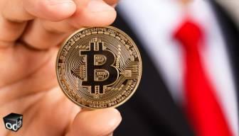 Bitcoin'de büyük vurgun