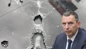 Cumhurbaşkanı yardımcısına suikast girişimi