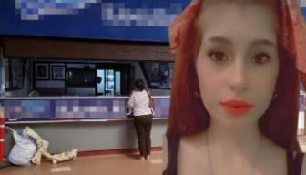 Kayıp kızdan yeni haber