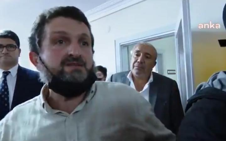 Rize'de Kılıçdaroğlu'na öyle bir konuşma yaptı ki...