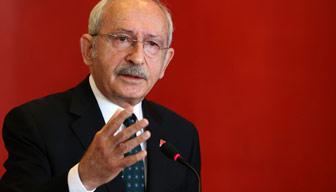 """Kılıçdaroğlu ateş püskürdü: """"Rize meydanında yakacağım"""""""